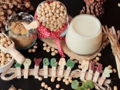 豆浆香味浓郁,但并不适用所有的人群作为早餐的首选