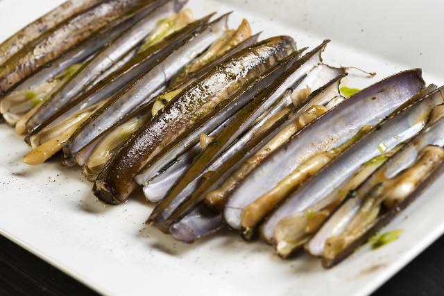 又有一味海鲜入手,来自蛏子的美味诱惑图2