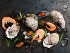 河蚌虽美味,也要谨慎食用图1