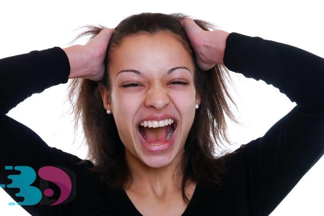 你的脾气真要改改了,爱生气的人更容易生病图2