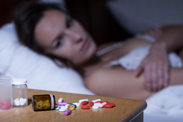 抑郁症能吃安眠药吗?安眠药的副作用究竟有哪些图1