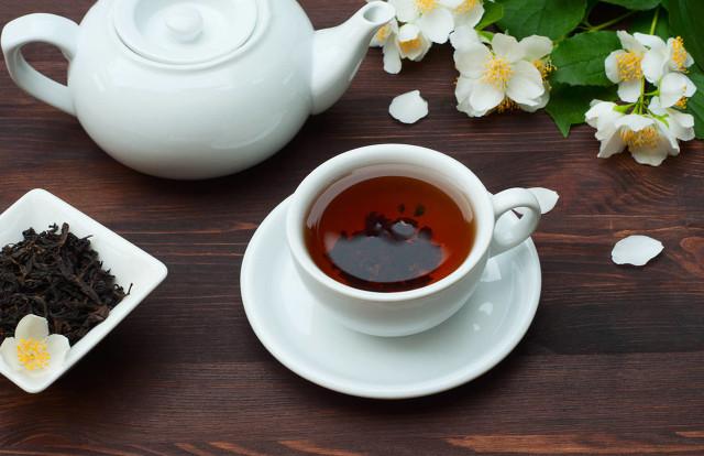 天天喝茶有什么好处或坏处?喝茶有没有年龄限制图1