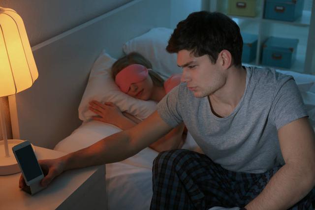 失眠会导致神经衰弱,这几个穴位专治失眠