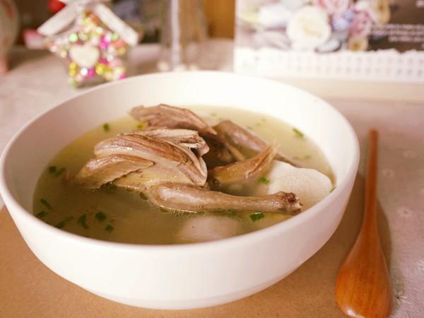 十款立冬养生汤 让你过一个美味暖暖的冬天