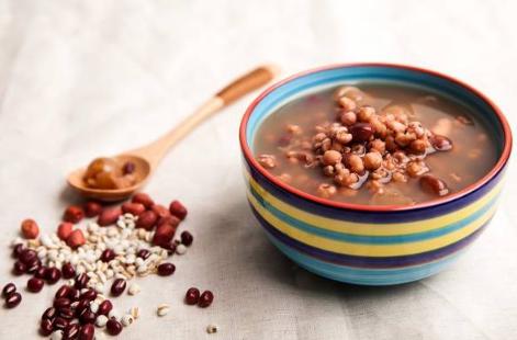 红豆薏米可以加牛奶吗 红豆薏米加牛奶怎么做