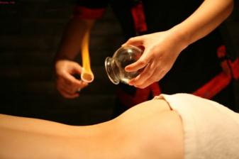 拔火罐能治疗颈椎病吗 拔火罐对颈椎病的治疗作用