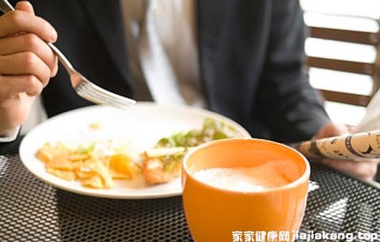 英国专家称吃早餐很危险 以后都不用吃早餐了吗?