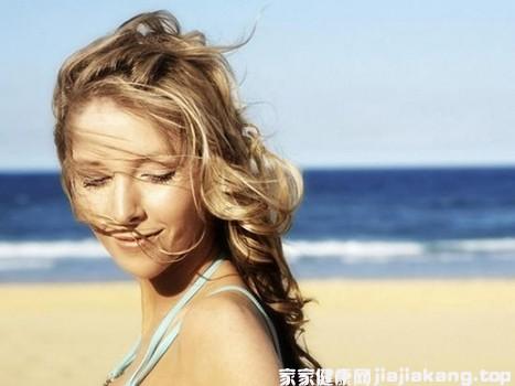 夏季防晒很重要 防晒不要误入这些误区
