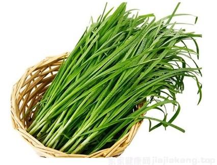 春季养生是关键 为你推荐十种蔬菜