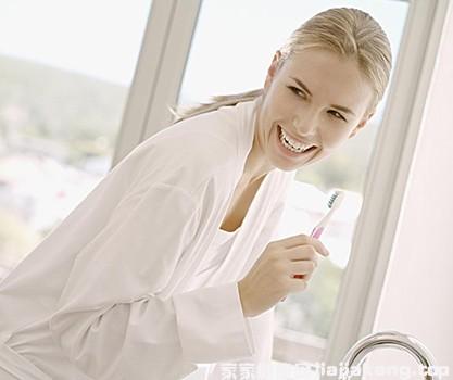 你犯错了吗?揭示10大刷牙误区图3
