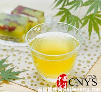 推荐绿茶瘦身方法 五种绿茶减肥最快最有效