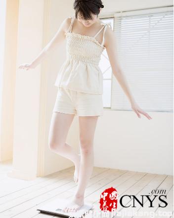 盘点减肥最有效的方法 打造小蛮腰纤细腿