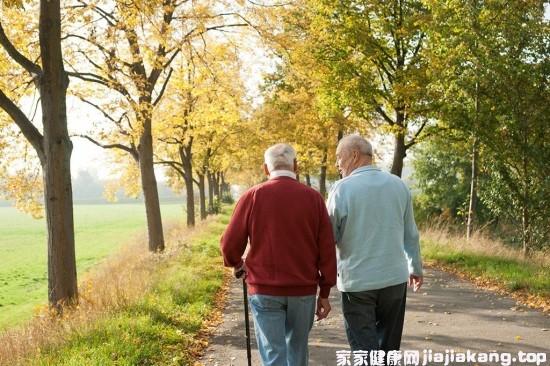 老年人保护心脏的常用秘诀 实在是太棒了