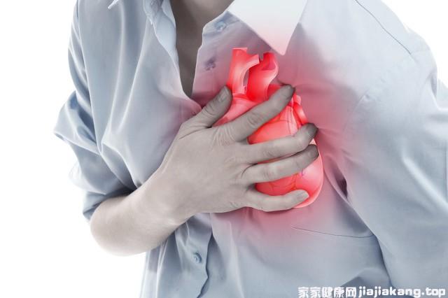 心脏病人必知道的一个穴位,关键时候能救命!