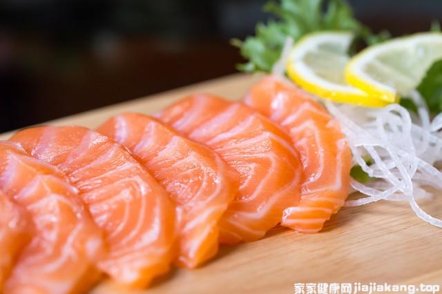 生鱼片有什么营养价值?生鱼片有什么功效?吃生鱼片的注意事项你可知否?