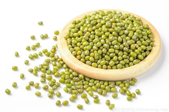 没听说过冬天吃绿豆那就是你知道的太少了!绿豆冬天吃的食谱快拿走,不谢!图1