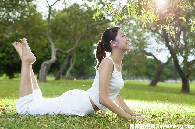 初练瑜伽多久合适,要根据体质量力而行图3
