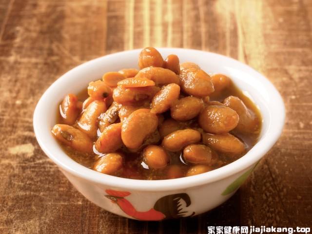 吃豆对身体好,豆豉的营养价值更高图1