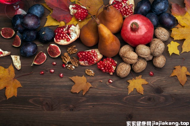 秋季饮食有禁忌,这几点千万不能忘图3