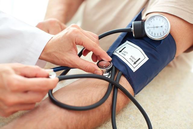 血压总是高,用什么锻炼方式可以使血压恢复正常?图1