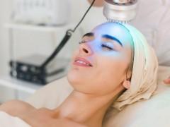 怎样自己在家做脸部护理 这5步让你容光焕发