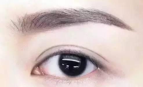 纹眉有几种方法