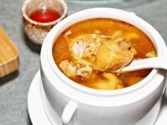 羊排萝卜汤的做法,体虚人群秋冬季首选!