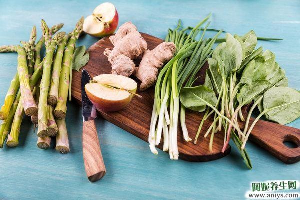清明时节吃什么好?5种时令野菜好吃又治病图1