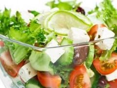 减肥沙拉(蔬菜类)做法大全秘密小窍门