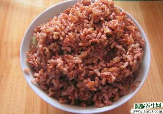 红米的功效与作用及营养价值及红米的食用禁忌图3