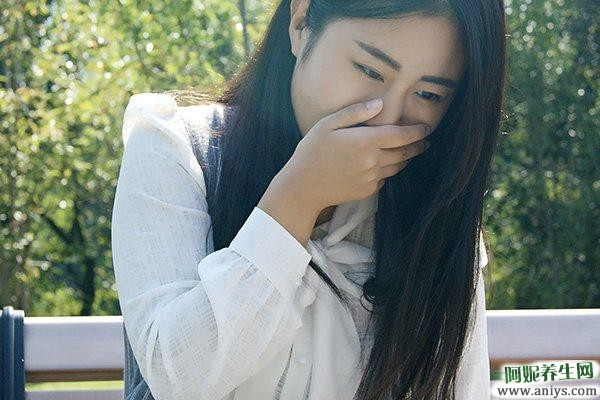 哪些坏习惯会导致痛经?5个习惯会惹怒大姨妈