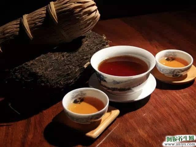 常喝黑茶的好处有哪些,黑茶的饮用禁忌有哪些