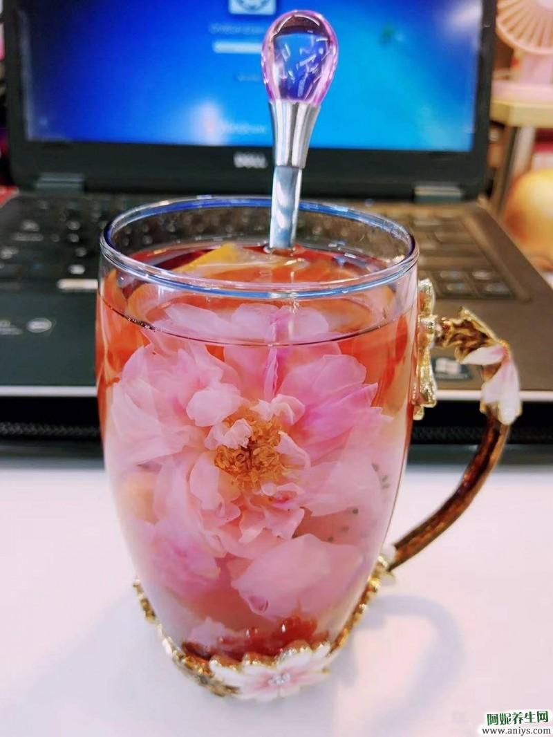 常喝的3种祛寒的花茶,体寒的人群必看及喝花茶注意事项