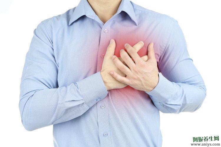 防止血管狭变窄的九种方法
