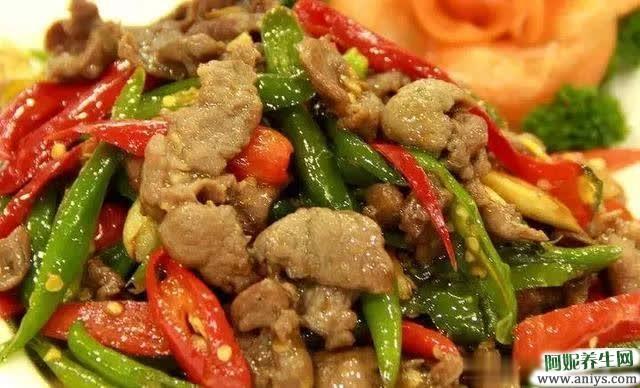 炒肉不粘锅的最新方法,而且还鲜香嫩滑