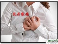 为什么青春期少女时常会乳房胀痛