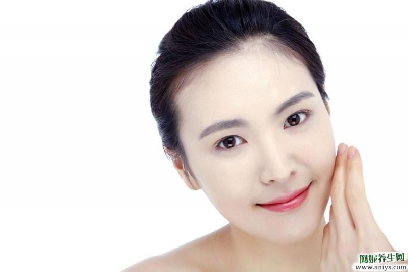 28款女人养生汤补气补血补肾护肤又美容
