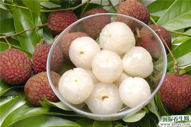 6月有哪些应季的水果?这些水果6月吃最健康图2