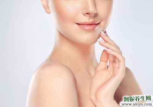 护肤排毒要重视,脸上几种状况告诉你要排毒了
