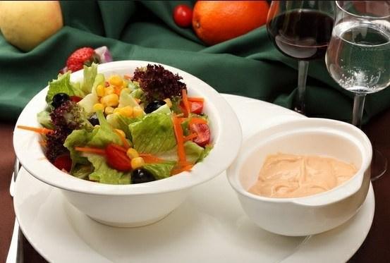 一日三餐简易减肥食谱 保证一星期减20斤都不算多