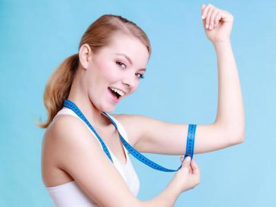 手臂肥胖的因素有哪些 懒人瘦手臂的最快方法