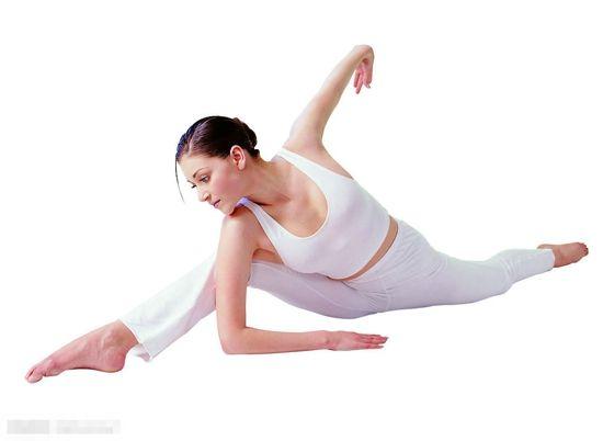 试试懒人瘦手臂的最快方法 简单有效