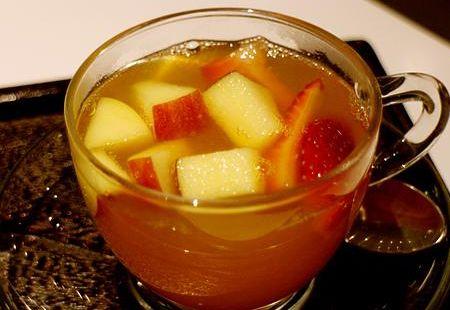 刮油清肠水果有哪些 阿妮推荐十种刮油食物越吃越瘦