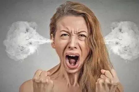 女人经常生气很伤肝,教你些日常护肝小妙招
