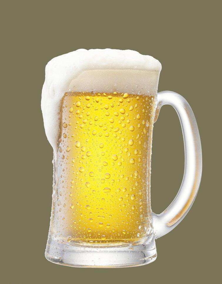 啤酒不是饮料,在夏季健身时饮用是禁忌图2