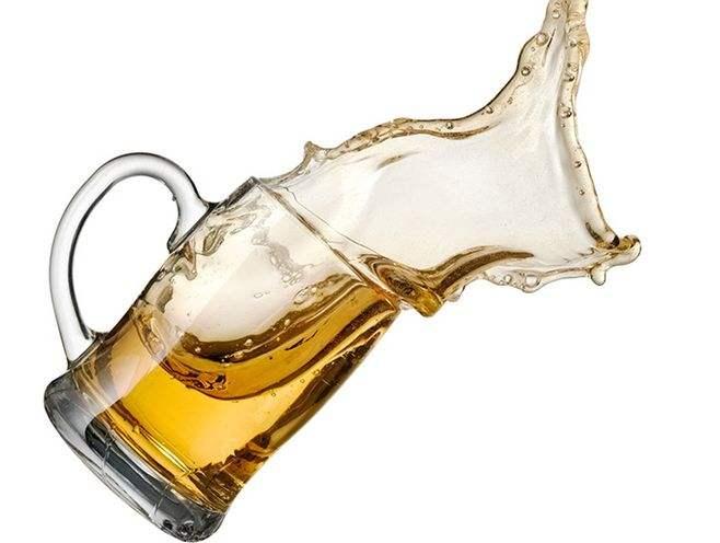 啤酒不是饮料,在夏季健身时饮用是禁忌图3