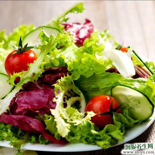吃出细腰和瘦腿,最燃脂的有哪几类食物