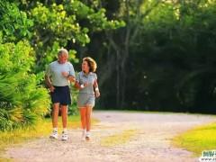 走路也算一种运动,若每天坚持下来,能迎来3个好处