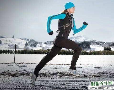 跑步减肥瘦下来的人,身体和之前的区别有哪些图3
