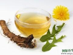"""蒲公英是最强""""天然青霉素"""",每天1杯蒲公英茶饮,抵抗力强10倍"""